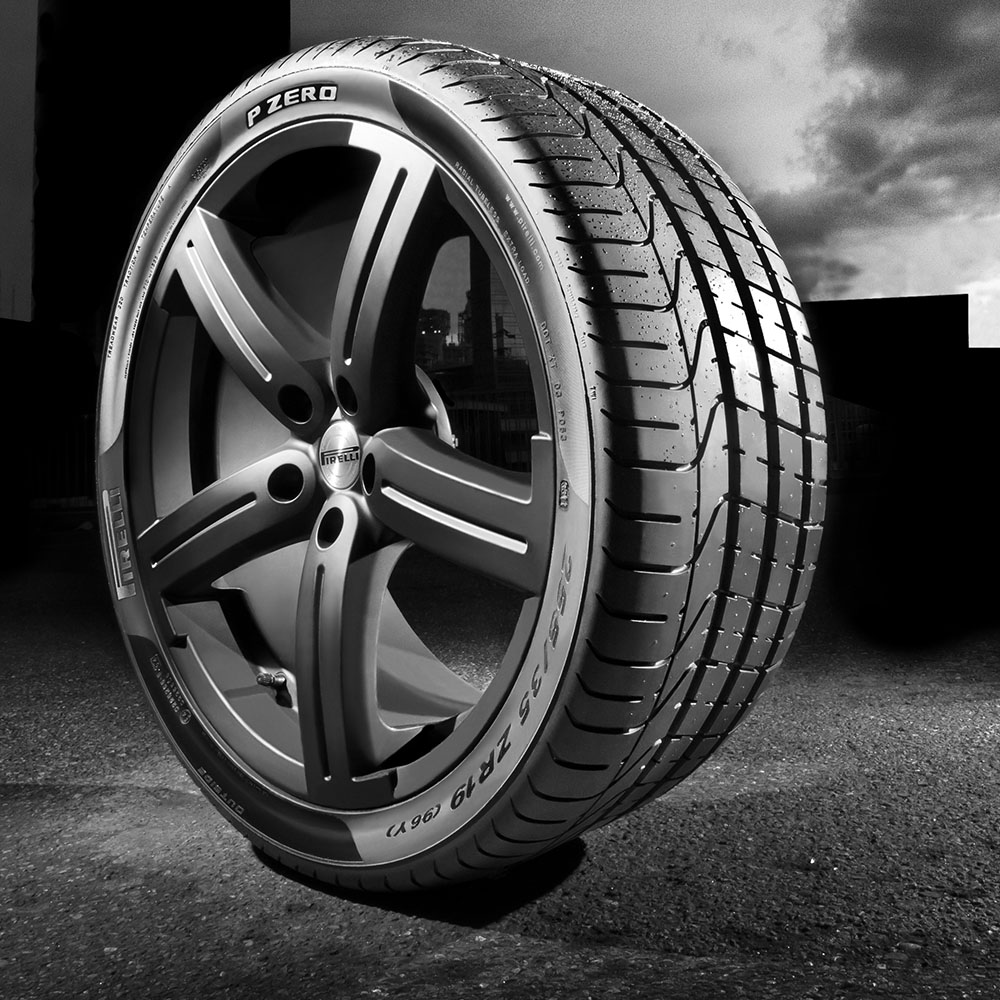 Pirelli P Zero >> P Zero The Head Of An Evolving Family