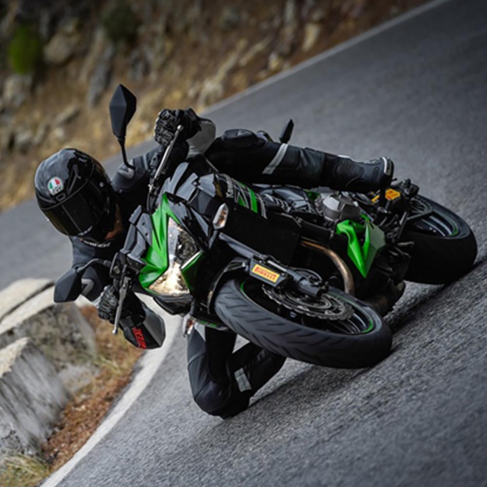 Datazione di un Motocross Racer