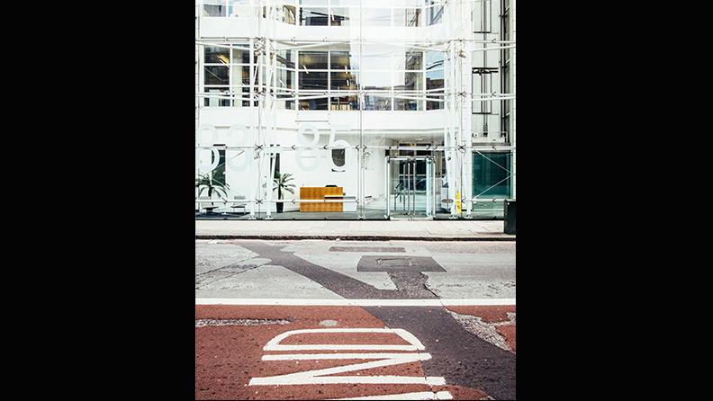 Cidades: um renascimento 2