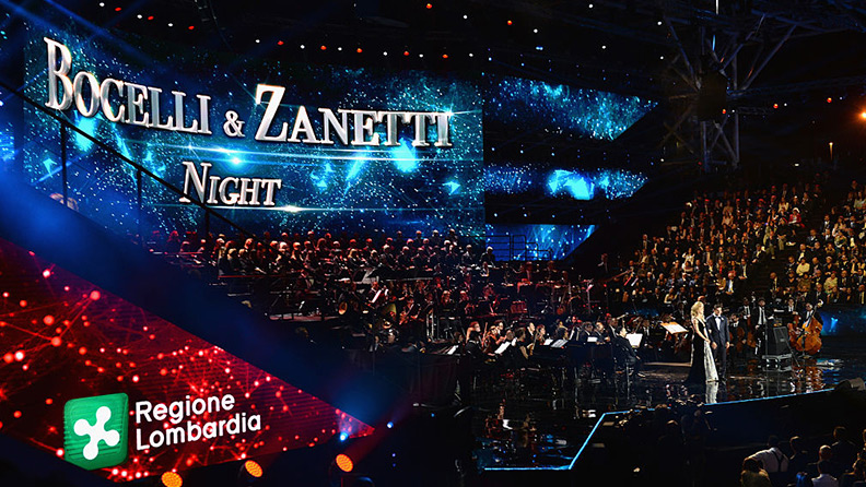A magical night with Bocelli and Zanetti 01
