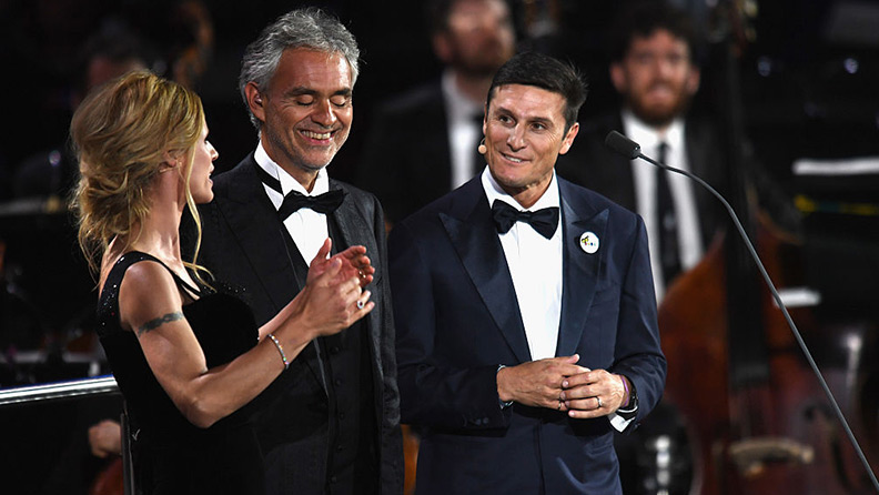 A magical night with Bocelli and Zanetti 02
