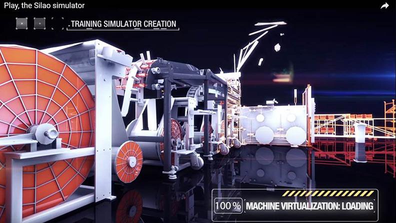 the engine revolution 01