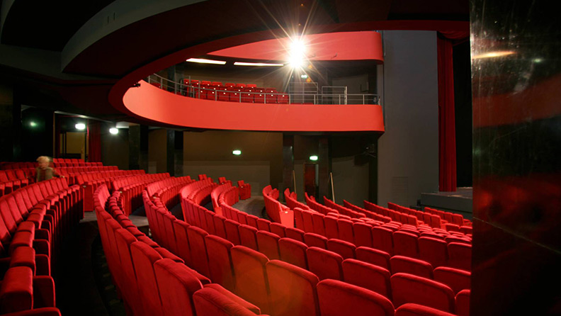 The Fifteenth of June Two Thousand and Sixteen sees the launch of the Teatro Eliseo's Grande Stagione