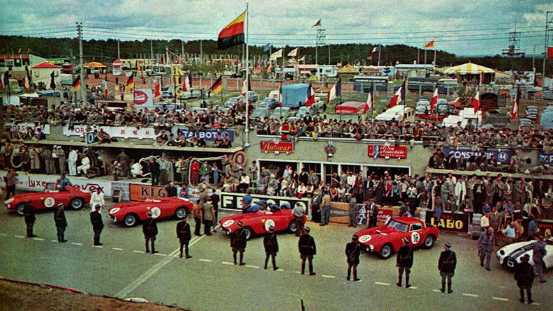Y Pirelli ganó Le Mans