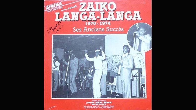 The dandies of Africa 01