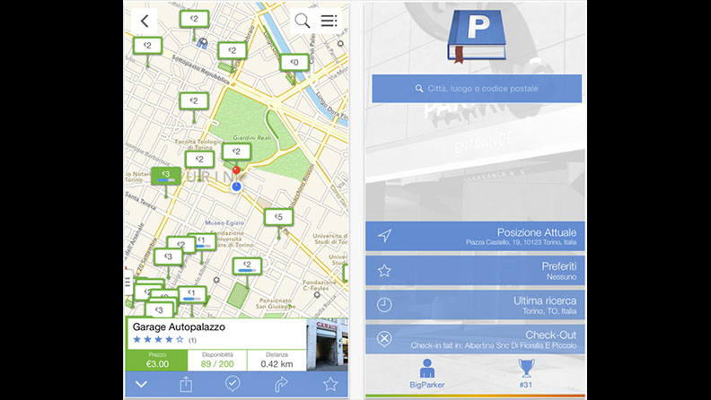 Five apps for motorists: discover them all 04