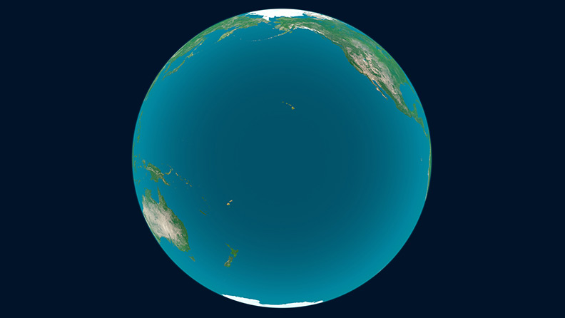 The Mariana Trench - where the surprises keep coming!