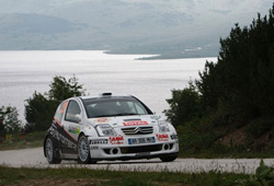 Rally Bulgaria, Borovets 8-11 07 2010