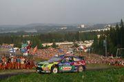 Rally Finland, Jyvaskyla 29-31 07 2010