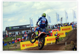 Antonio Cairoli action