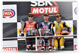 WorldSSP300 podium