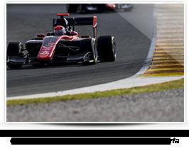 GP3 will race on P Zero White medium tyres in Hungary