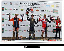MX2 Podium Pirelli